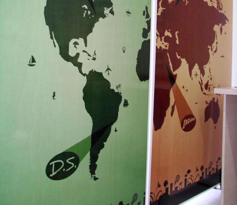 DS Propaganda - Agência de Publicidade em Uberlândia